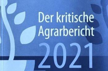 Agrarbericht 2021: Welt im Fieber - Klima & Wandel