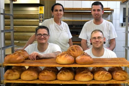 Pfarrgut Taubenheim, Bäckerei, Quelle: www.pfarrgut-taubenheim.de