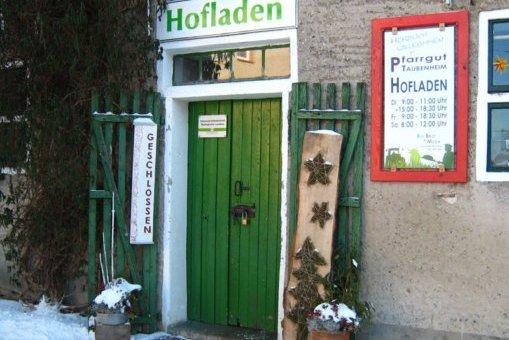 Pfarrgut Taubenheim, Hofladen, Quelle: www.pfarrgut-taubenheim.de