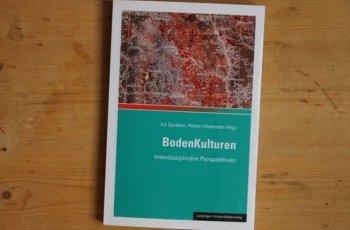 """Demeter-Bewegung im Nationalsozialismus - Beiträge der Dresdner Tagung """"BodenKulturen"""" veröffentlicht"""