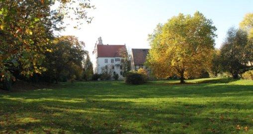 Schloss Heynitz 2017, Foto: E.v.W.