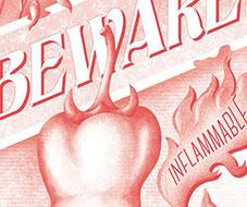 Illubelle - Julia Kerschbaumer - Beware! Devil inside!