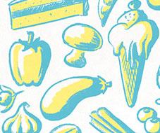 Illubelle - Julia Kerschbaumer - Foodboard loos style