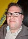 Frank Wieland für die Freien Demokraten im Stadtrat