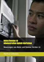 Neues Buch: Notes/Domino 10 Administration Update Workshop