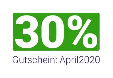 30% Rabatt auf madicon Software Lizenzen