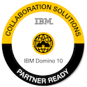 Domino 10 Ready Partner