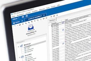 madicon easyMail 4 ist verfügbar!