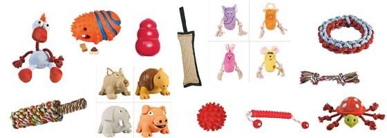 Grand choix de jouets