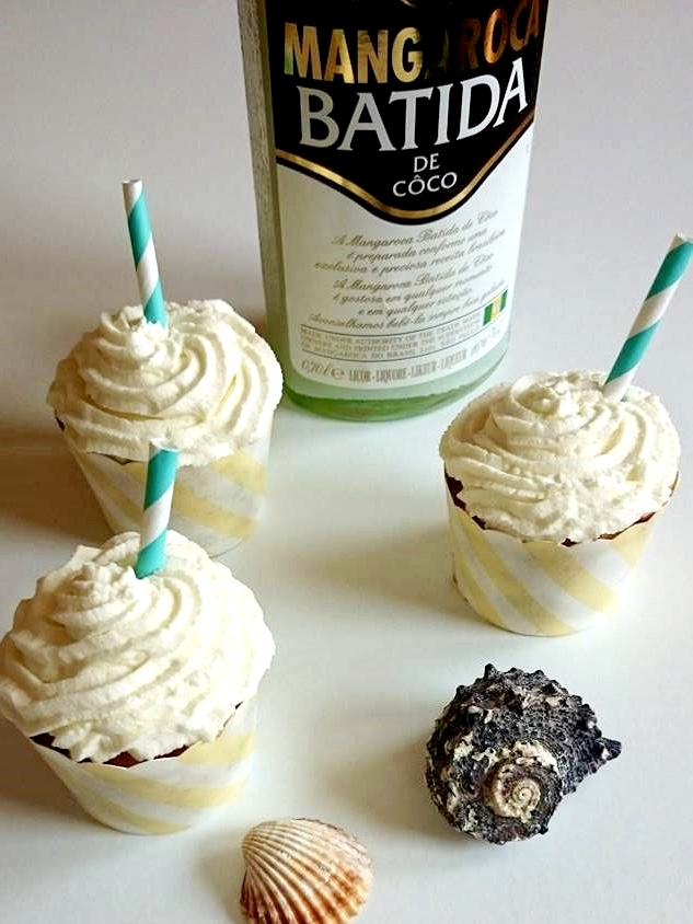 Pina-Colada-Muffins
