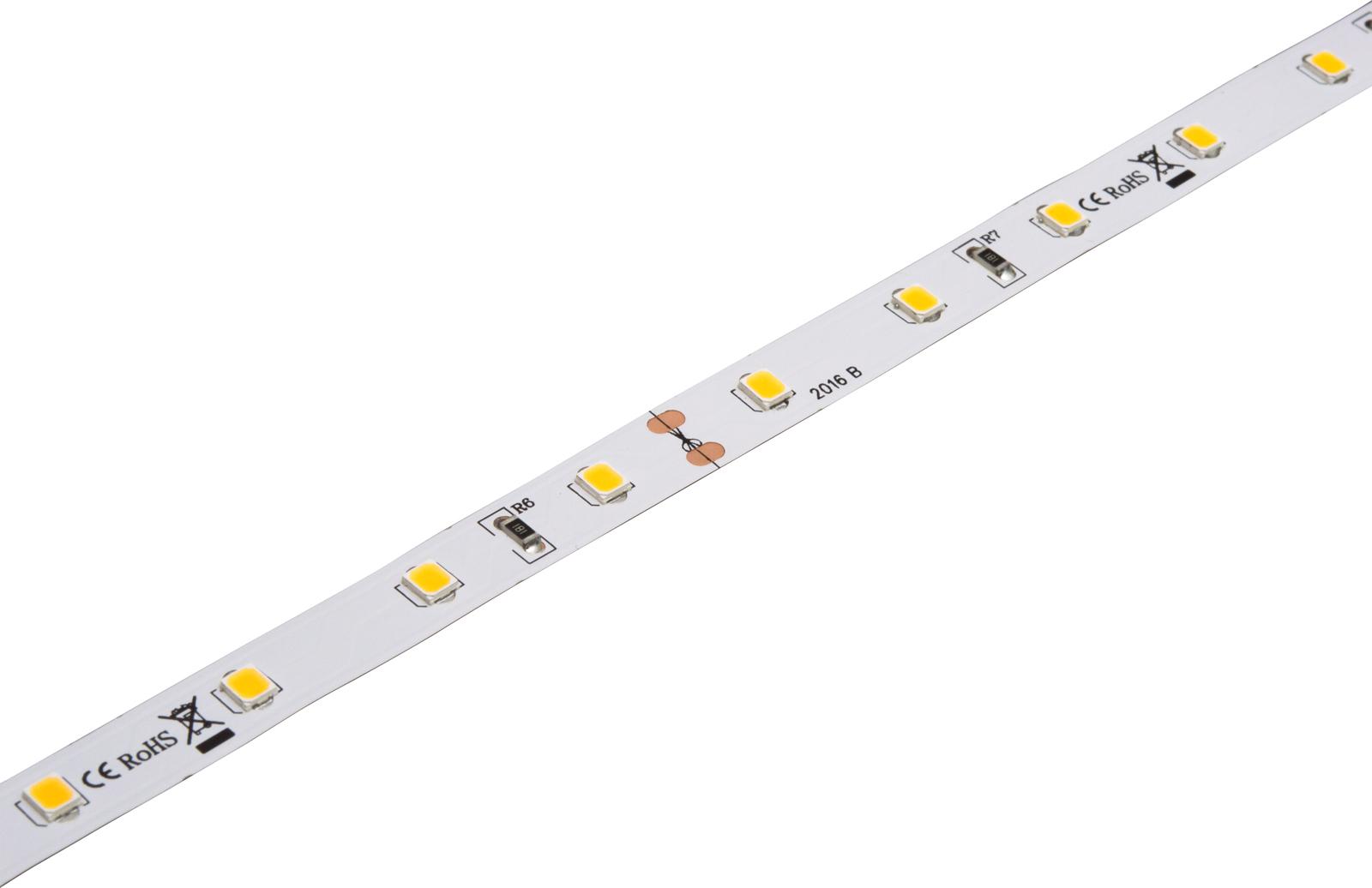 4W, 60 LED/m, alle 10cm teilbar