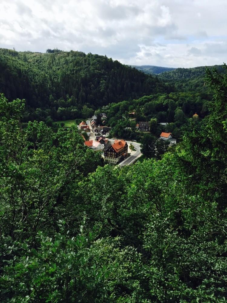 Treseburg 2015