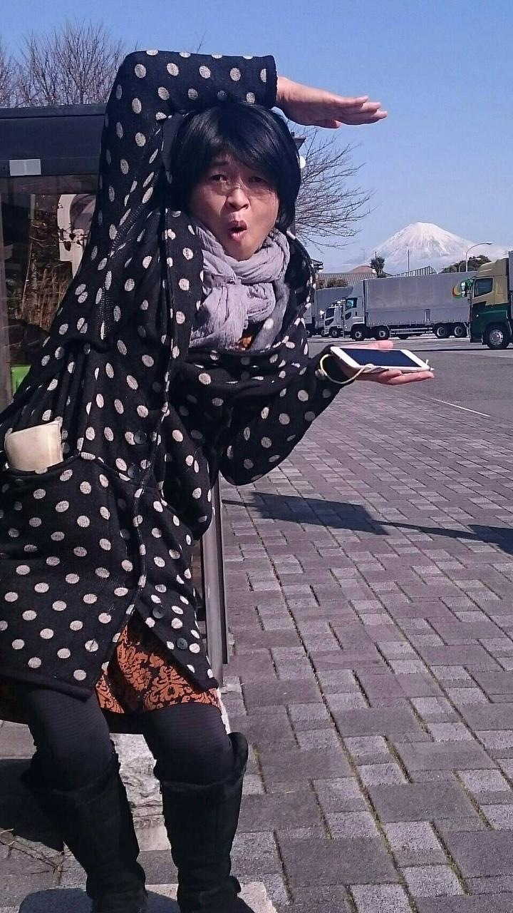 憧れの霊峰富士山☆美しい☆