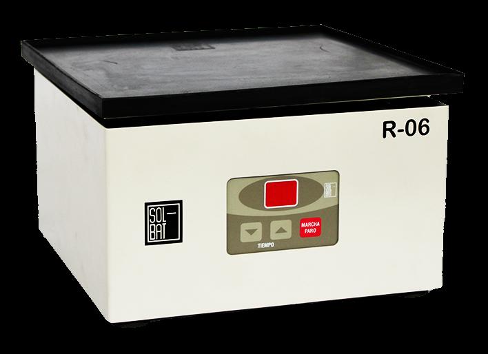 Rotor de velocidad fija R-06