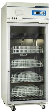 Refrigerador de banco de sangre XC-268L