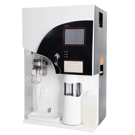 Analizador Kjeldahl automático K1100F