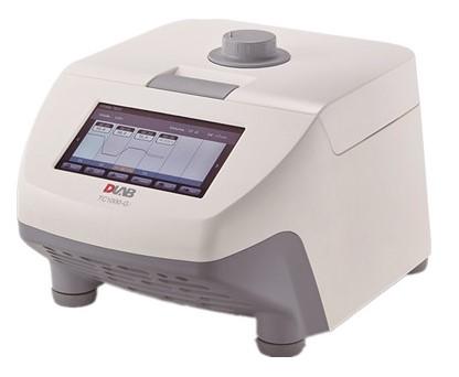 Termociclador con Gradiente para PCR TC1000-G 5034102300