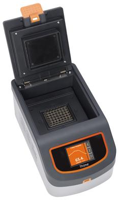 Termociclador mediano 3PrimeG