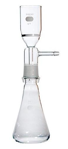 Aparato de filtración Morton 33990-250