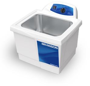 Bransonic® M y MH Baños ultrasónicos