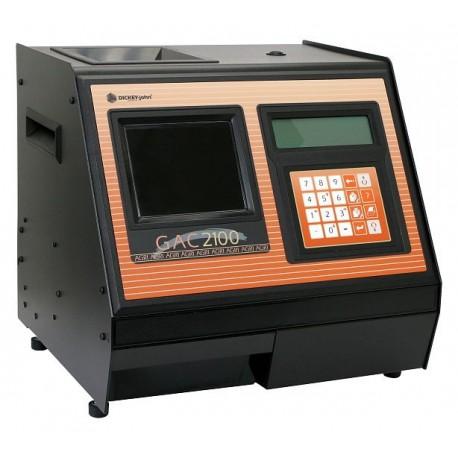 Analizador de granos DICKEY-JOHN GAC2100