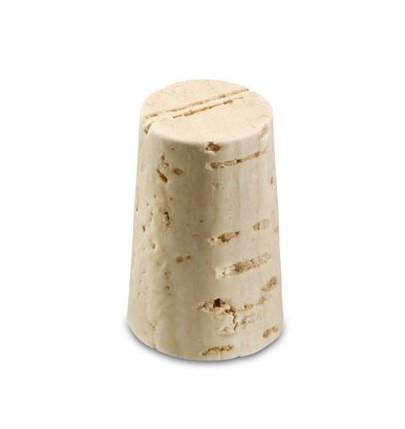 Tapón de corcho para tubos de extracción Mojonnier y Röse-Gottlieb 04.30000-1