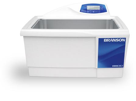 Bransonic® CPX Baños ultrasónicos