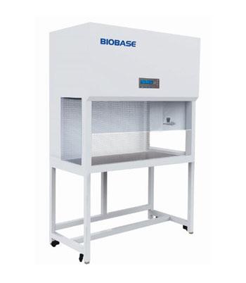 Gabinete de flujo laminar horizontal BBS-H1300 y BBS-H1800