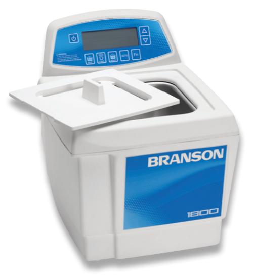 Bransonic® CPXH Baños ultrasónicos