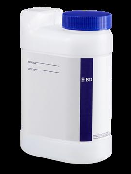 211299 BD BBL™ Medio de Indol Nitrito (Caldo Nitrato Tripticaseína), 500 g