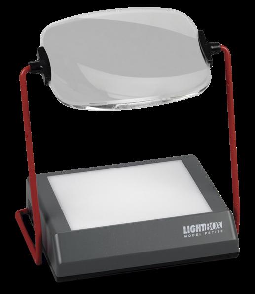 Mini-contador de colonias HS120661 y HS15092D
