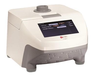 Termociclador simple para PCR TC1000-S 5034101300
