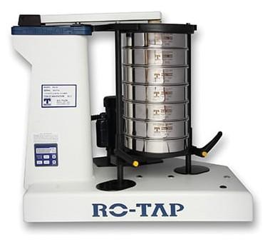 Agitador de Tamices RO-TAP® RX-30