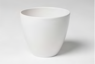 Crisol de porcelana forma alta Marca COORSTEK   60101, 60102, 60103, 60104, 60105, 60107 60108, 60109, 60110, 60112.