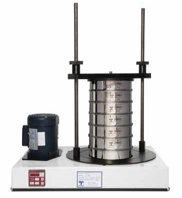 Agitador de Tamices RO-TAP® RX-812