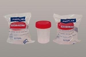 Vaso clínico