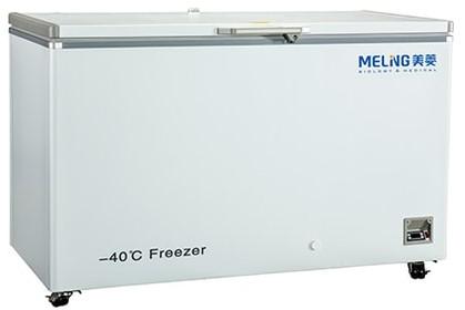 Ultracongelador DW-FW351 -10°c ~ -40°c