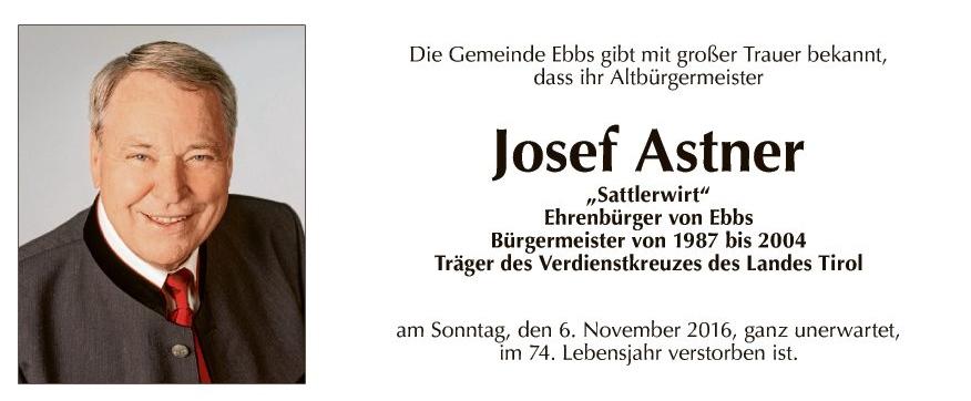Parte Astner Josef (SK Kufstein)