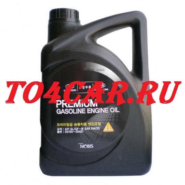 какое моторное масло лучше для киа рио 2012 года