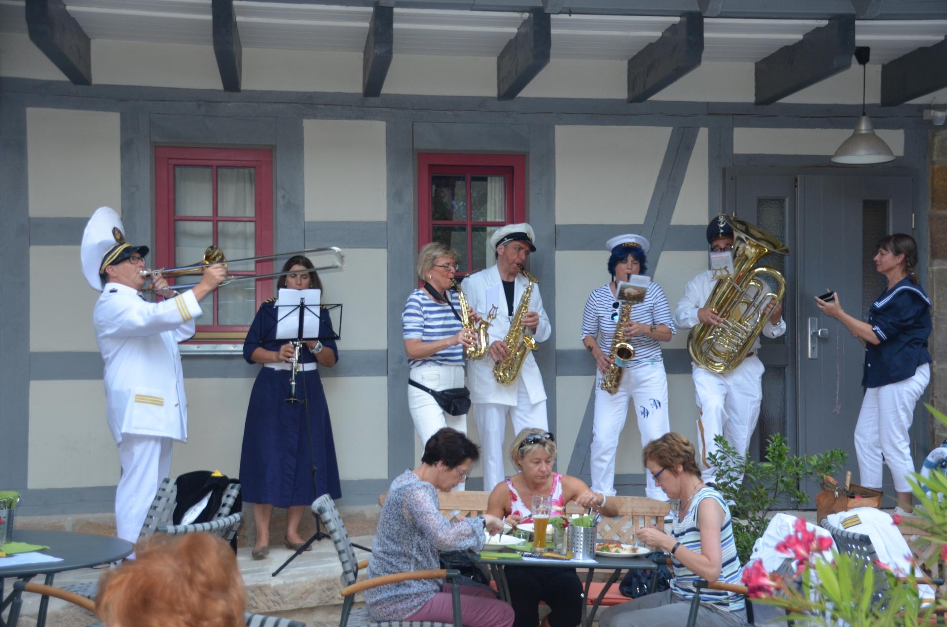 Altstadtfest 2012