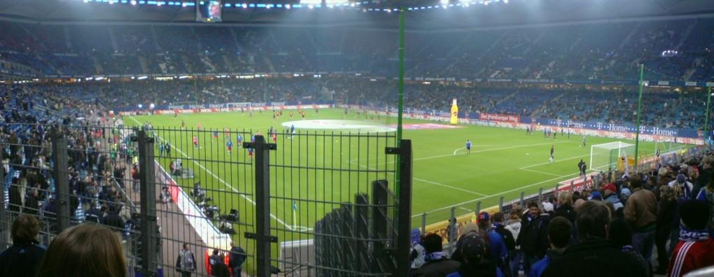 Nordsbank Arena