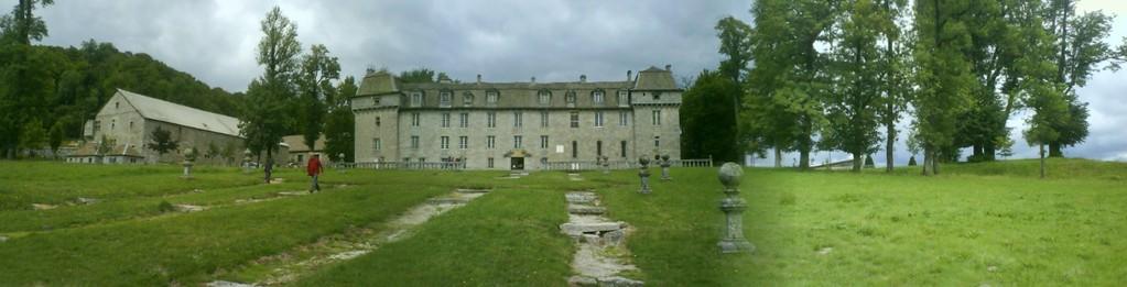 Chateau de la Beaume