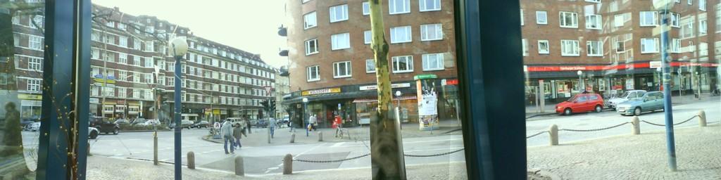Winterhuder Marktplatz (Hambourg)
