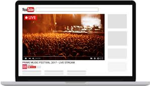 tendances marketing digital live streaming