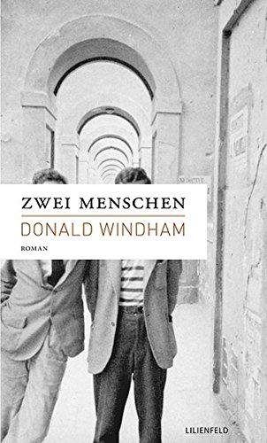 Zwei Menschen Donald Windham