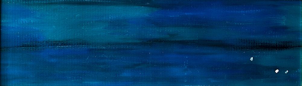 KIND OF BLUE X3