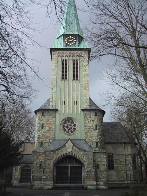 ST.Johannes-Baptist.