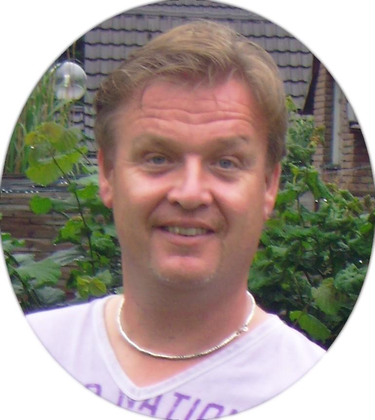 ANDREAS HERBST. 1ter Vorsitzender der RV-WATT.