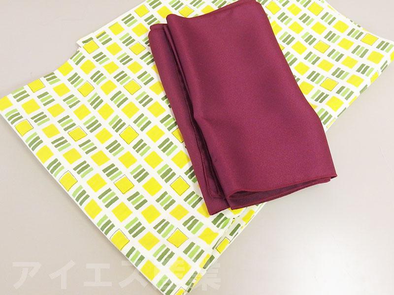 日本製 旅館浴衣 業務用 帯