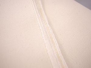 レピア織機 帆布